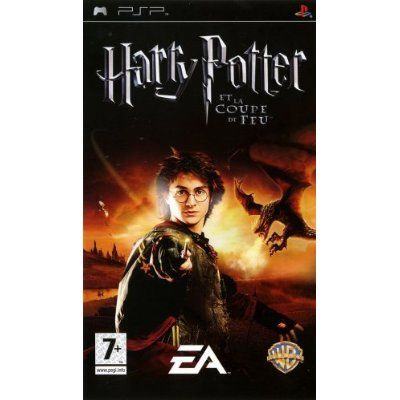 Psp harry potter et la coupe de feu - Harry potter la coupe de feu streaming vf ...